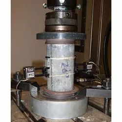 Concrete And NDT, Structural Testing Services
