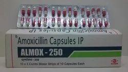 Amoxycillin Capsule