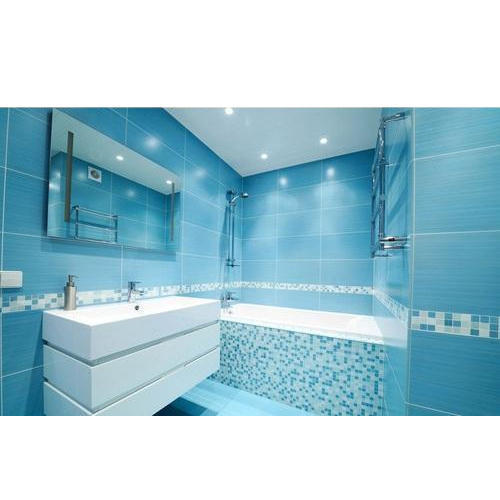 Bathroom Wall Tile At Rs 130 Square, Pics For Bathroom Walls