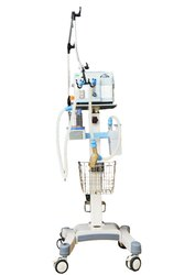 Pediatric CPAP (Bubble CPAP System)