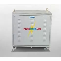 Consul Isolation transformers