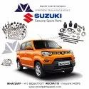 Suzuki Genuine Spare Parts