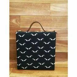 Digital Print Fabric MDF Handbags