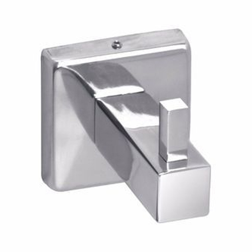 Stainless Steel Square Bathroom Hook
