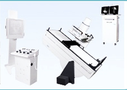 X Ray Sacn Services