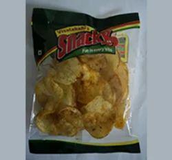 Potato Chips Karam