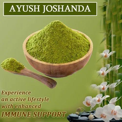 Ayurleaf Herbals ''Ayush Joshanda'' Immune Booster Health Drink