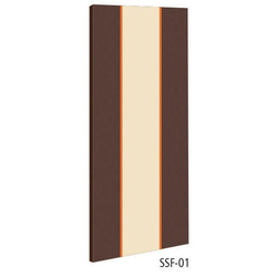 Designer PVC Flush Door