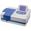 UV/Visible Double Beam Spectrophotometer
