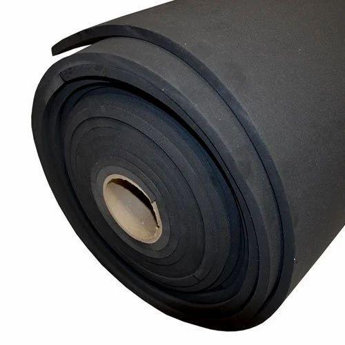 White U-Foam Sheets 5mm Foam Roll, Thickness: 5 Mm, For Packging