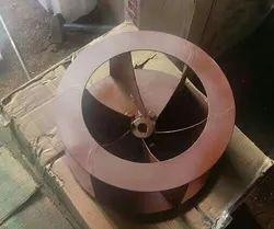 Air Foil Centrifugal Blade