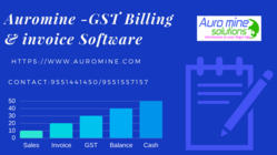 Invoicing System In Chennai Tamil Nadu India IndiaMART - Offline invoice software