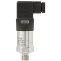 Operating Range: -30 To +100 Degree C Wika S-20 Pressure Transmitter