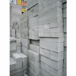 Gray Rectangular Fly Ash Brick, For Side Walls, Size: 230 x 150 x 80 mm