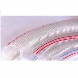 JAIN PVC Flexible Pipe, Working Pressure: Multiple, Size/Diameter: 6mm to 50mm