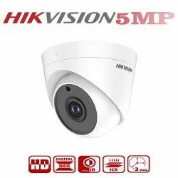 Hikvision 5MP Ultra HD Dome Camera for Security