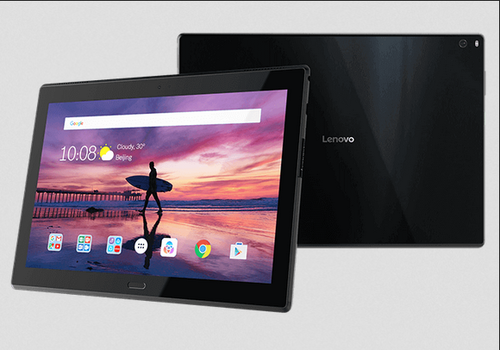 Lenovo Tab 4 10 Plus at Rs 249.99 /piece | Lenovo Mobile Tablet ...