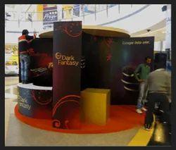 Trade Show Graphics Service