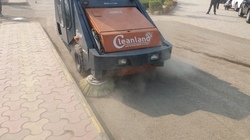 Road Sweeping Machine Manufacturers