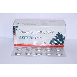 Azithromycin 100mg Tablet