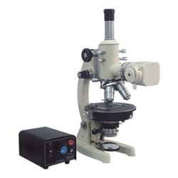 Monocular Polarizing (Petrological) Microscope PL-20