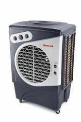 Honeywell 60 Room/Personal Air Cooler  (White And grey, 60 Litres)