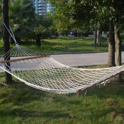 Nylon Hammock Hanging Mesh Net
