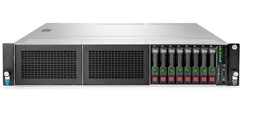 HP ProLiant DL380 G9 Rack Server - Zaco Computers Private