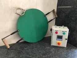 Mirror Heater