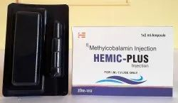 Hemic Plus Injection
