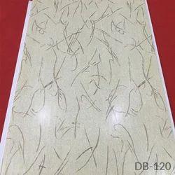 DB-120 Silver Series PVC Panel