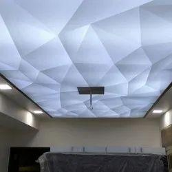 Stretch Fabric Barrisol Ceiling