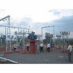 External Electrification Work