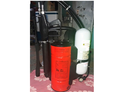 Aft Mild Steel Water Mist Fire Extinguishers