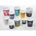 Rachana Kraft Designer Printed Paper Cup