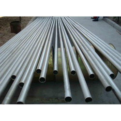 Stainless Steel 304 SMLS Pipes