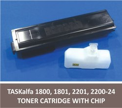 Kyocera TASKalfa TK-1409 1800/1801/2201/2200 Toner Cartridge With Chip