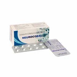 Gabapentin & Methylcobalamin Tablets