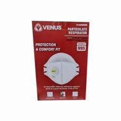 Reusable Venus V4200 Face Mask