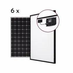 Loom Solar 2 kw Grid Connected AC Module