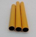 Yellow Vectus Composite Pipe, 1/2 Inch