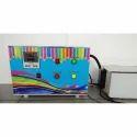 Automatic Jiya Enterprise Velvet Pencil Making Machine, 2000-3000 Per Day, 2000-3000 W