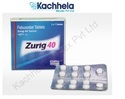 Zurig 40mg Tablet