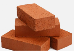 Brown Building Bricks