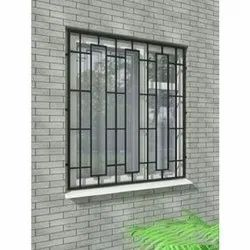 Window Safety Grill