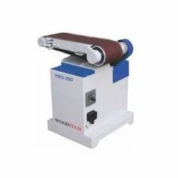 HBS-200 Horizontal Belt Sander Machine