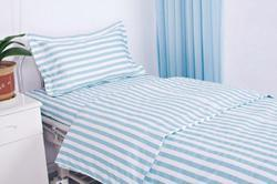 Perfect White Cotton Hospital Bed Sheets