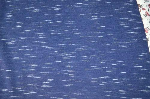Slub Jersey Fabric Poly Cotton Slub Jersey Fabric
