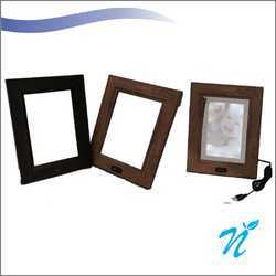Mirror Photo Frame (5x7)