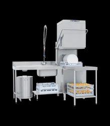 Protech813 Hood Type Dishwasher